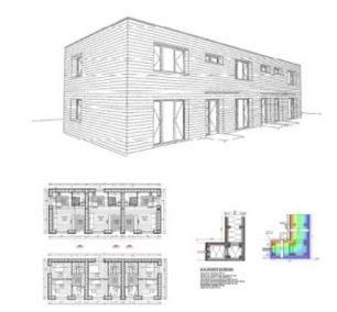 Passiv Haus Pilotprojekt