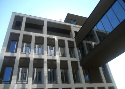 Universitatea Sapientia Facultatea de Stiinte si Arte din Cluj Napoca – calcul energetic
