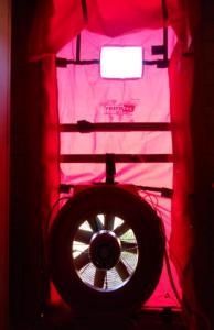 blower door 3