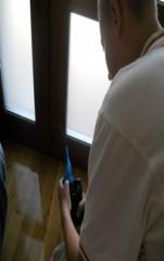 blower door teszt