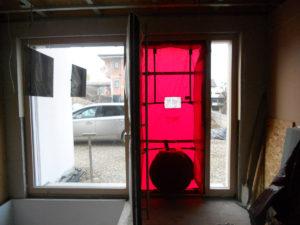 Evohouse_Blower_Door_test_3
